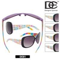 Wholesale DE Designer Eyewear  DE81
