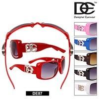 Wholesale DE Designer Eyewear  DE87