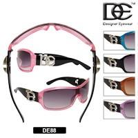 Wholesale DE Designer Eyewear  DE88