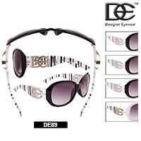 Wholesale DE Designer Eyewear  DE89