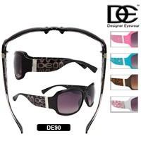 Wholesale DE Designer Eyewear  DE90