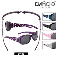 Diamond Eyewear Sunglasses DI100