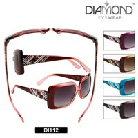 Wholesale Diamond Eyewear DI112