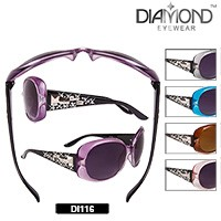Wholesale Diamond Eyewear DI116