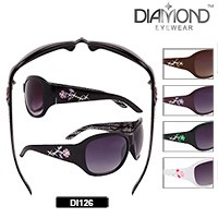 Wholesale Diamond Eyewear DI126