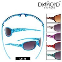Diamond Eyewear Sunglasses DI133