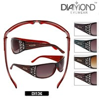 Wholesale Diamond Eyewear DI136