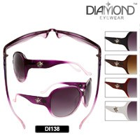 Wholesale Diamond Eyewear DI138