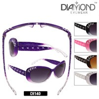 Wholesale Diamond Eyewear DI140