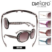 Wholesale Diamond Eyewear DI148