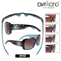 Wholesale Diamond Eyewear DI152