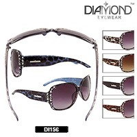 Wholesale Diamond Eyewear DI156