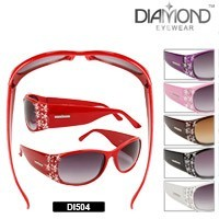 Diamond Eyewear Sunglasses DI504