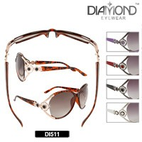 Diamond Eyewear Sunglasses DI511