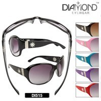 Diamond Eyewear Sunglasses DI515