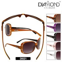 Wholesale Diamond Eyewear DI521