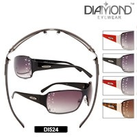 Wholesale Diamond Eyewear DI524