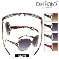 Diamond Eyewear Sunglasses DI6001