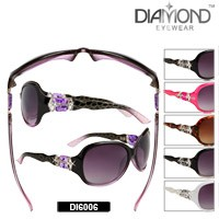Wholesale Diamond Eyewear DI6006