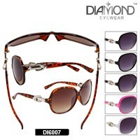 Wholesale Diamond Eyewear DI6007