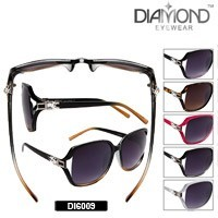 Wholesale Diamond Eyewear DI6009