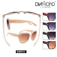 Diamond Eyewear Sunglasses DI6014