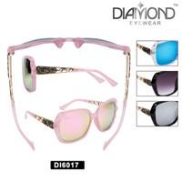 Diamond Eyewear Sunglasses DI6017