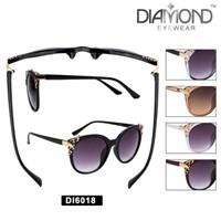 Diamond Eyewear Sunglasses DI6018