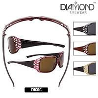 Wholesale Diamond Eyewear DI606