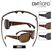 Wholesale Diamond Eyewear DI607