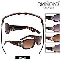 Wholesale Diamond Eyewear DI608
