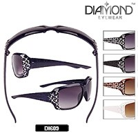 Wholesale Diamond Eyewear DI609