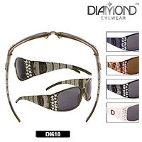 Wholesale Diamond Eyewear DI610
