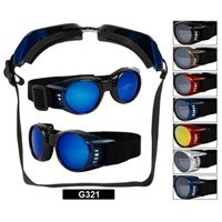 Wholesale Discount Goggles G321