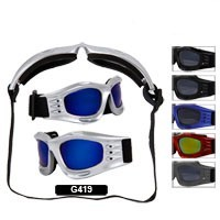 Wholesale Discount Goggles G419