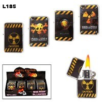 Danger! Wholesale Lighters L185