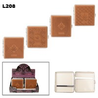 Cases for Cigarettes L208