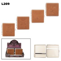 Cases for Cigarettes L209