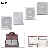 Cases for Cigarettes L211