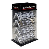 Wholesale Lighter Display Case L218-13
