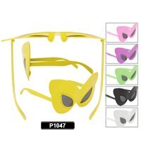 Wholesale Party Glasses P1047