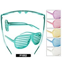 Wholesale Party Glasses P1052