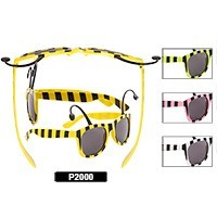 Wholesale Party Glasses P2000