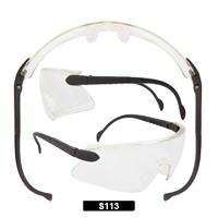 Wholesale Safety Glasses S113
