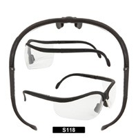 Wholesale Safety Glasses S118
