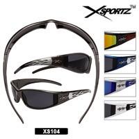 Xsportz Style XS104