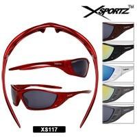 Xsportz Style XS117