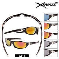 Xsportz Style XS11