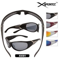 Xsportz Style XS501
