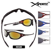 Xsportz Style XS540